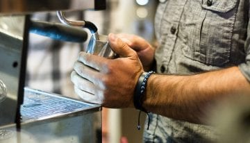 Barista Training: How to Provide Meaningful Feedback
