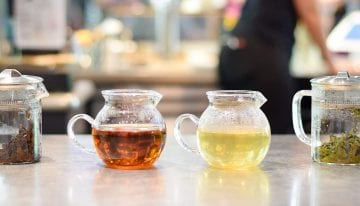 Do You Know The 6 Different Kinds of Tea?