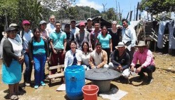 Una Industria Sustentable de Café Necesita Diversificación de Cultivos
