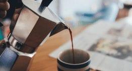Una Breve Historia Sobre el Consumo del Café