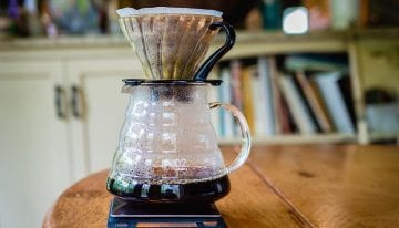 Brew Guide: What Are The 3 Phases of Drip Coffee Brewing?