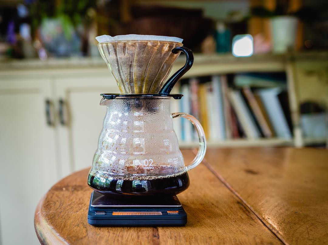 Brew Guide What Are The 3 Phases Of Drip Coffee Brewing