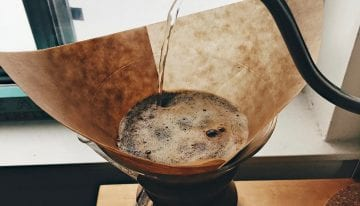 The Great Paper Coffee Filters Debate: Bleached vs Unbleached