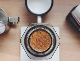 AeroPress Coffee Guide: How to Brew For Different Flavor Profiles