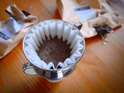 cafe en kalita wave