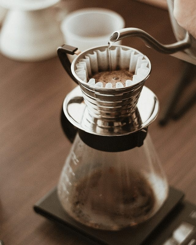 Resultado de imagen para cafe filtrado