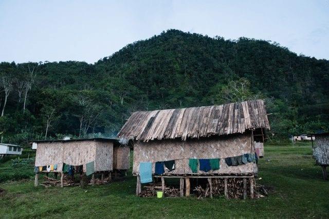 pueblo de sikilan