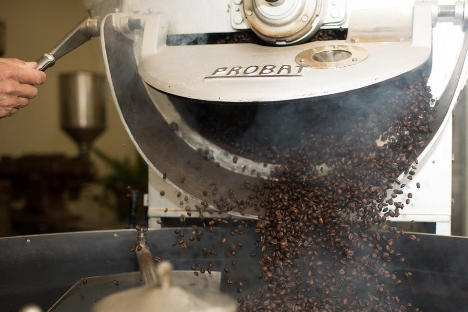 Effective Data Collection for Coffee Roasters | Perfect Daily Grind