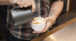 Guía para Baristas: Leche de Almendras & Arte Latte