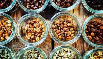 Coffee Roasting Guide: How to Control Charge Temperature