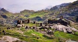 The History of Mocha Coffee & Yemeni Coffee Culture