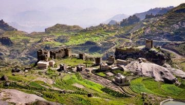 The History of Mocha Coffee & Yemeni Coffee Culture