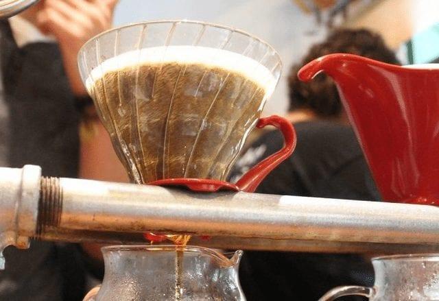 cafe en v60