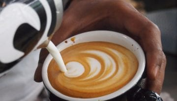 How to Choose The Best Milk Jug for Steaming & Latte Art