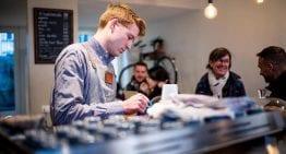 Café Recruitment: The Personality Traits of a Good Barista