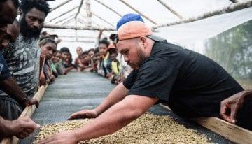 Café de Origen: El café de Especialidad de Papúa Nueva Guinea