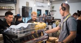 Why Specialty Coffee Shops Are Succeeding in Laos