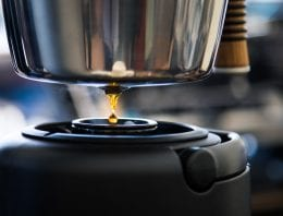 Brew Guide: How Does Pulse Pouring Affect Extraction?