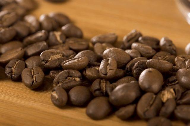 Cafés tostados