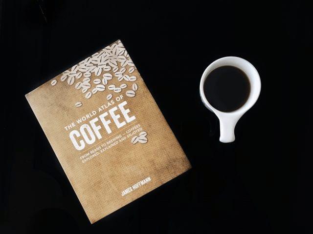 Libro de café