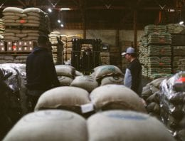 A Coffee Buyer's Glossary of Contract Terms