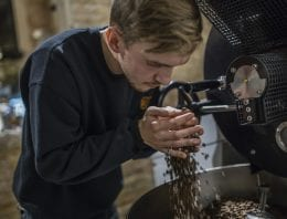 Learn How to Roast Coffee With These Resources