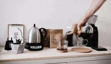 Making Coffee at Home: What's The Best Beginner Brewing Method?