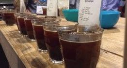 ¿A Dónde va la Industria del Café? Información del WOC 2017
