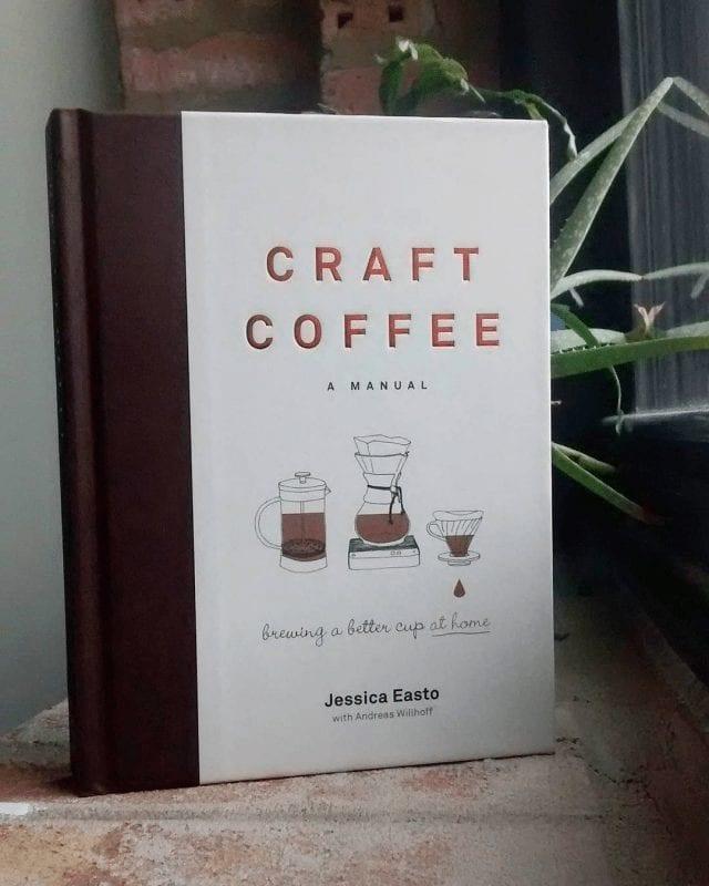 Manual del café para amantes del café