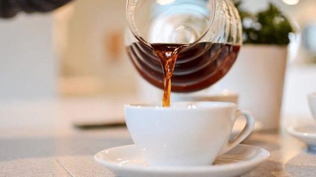 Café de origen