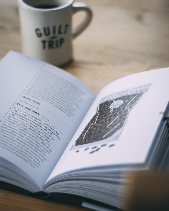 coffee book