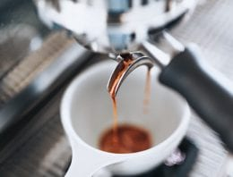 Weighing, Grinding, Tamping: How to Pull a Great Espresso Shot