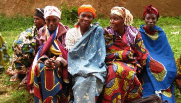 Apoya la Lucha Contra el Cáncer Cervical en Comunidades Cafetaleras
