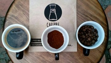 Opening a Third Wave Coffee Shop as an Expat in Mexico