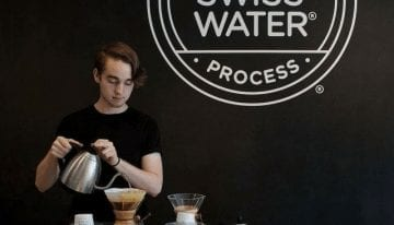Los Millennials Prefieren Café Descafeinado: ¿Qué Significa esto para las Tiendas de Café?
