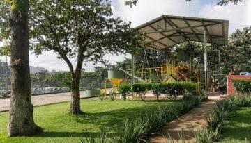 Historias de Productores: Por Qué un Joven Salvadoreño Regresó al Café