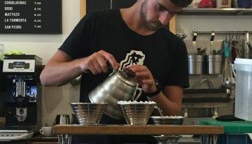 Salarios de los Baristas en la Industria del Café de Especialidad
