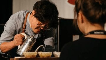 How to Get The Most Out of Your Barista Training