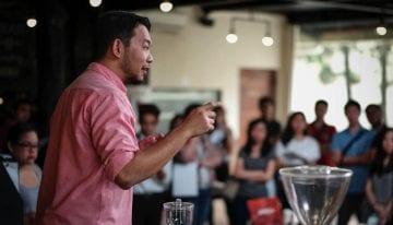 Lecciones Aprendidas Al Lanzar Una Tienda de Café