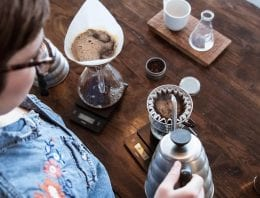 Brewing Basics: How to Make Better Coffee