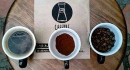 Cómo Abrir una Tienda de Café en Origen Siendo Extranjero
