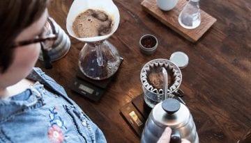 Guía Básica: Cómo Preparar un Mejor Café