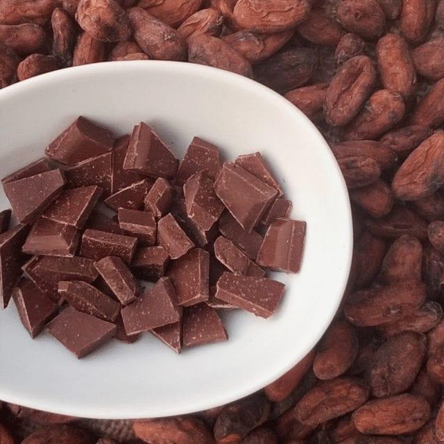cacao fino
