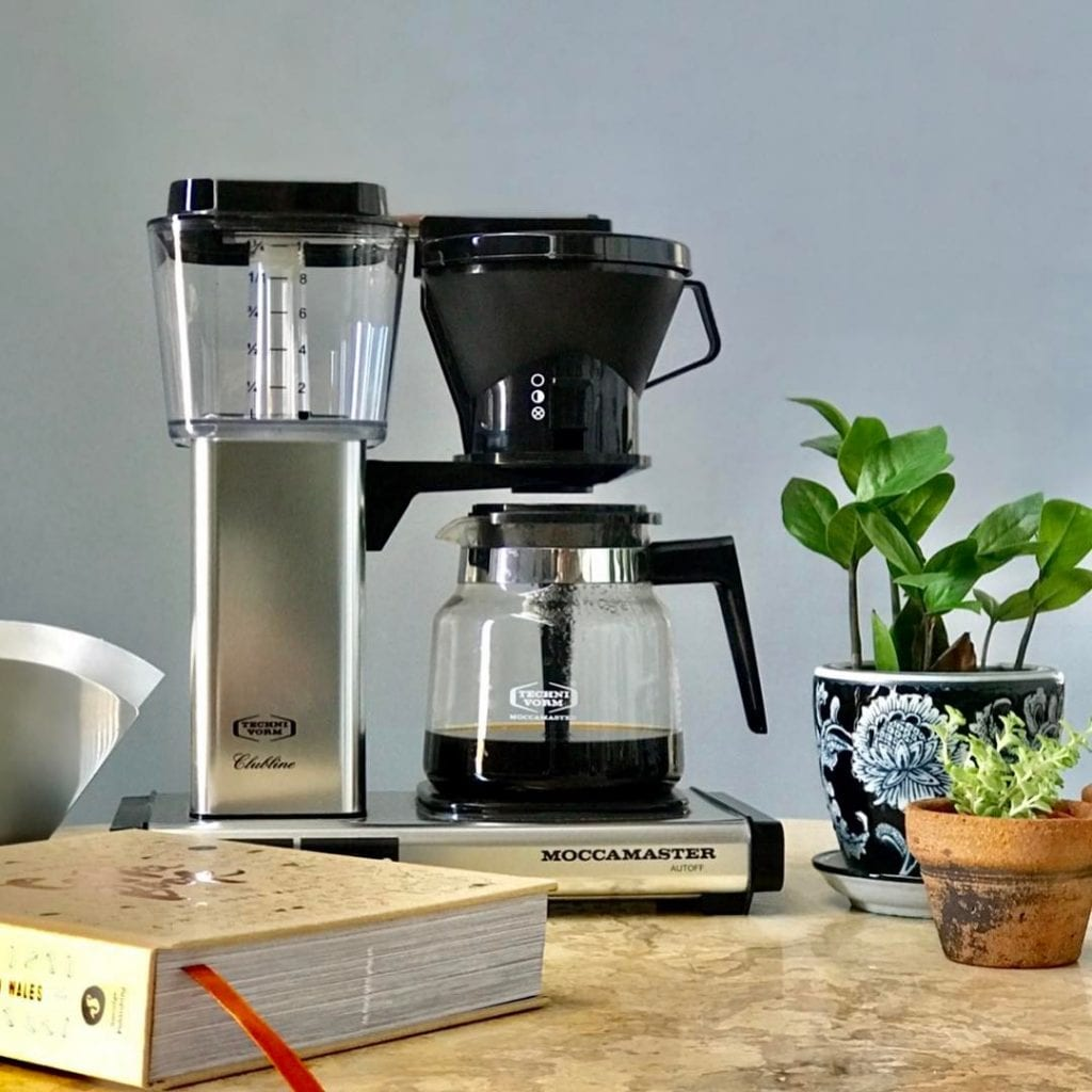 How To Improve Your Batch Brew Coffee