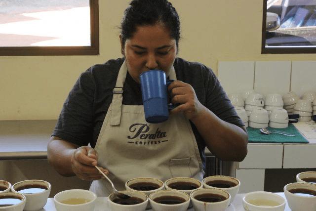 cafe de micro lote
