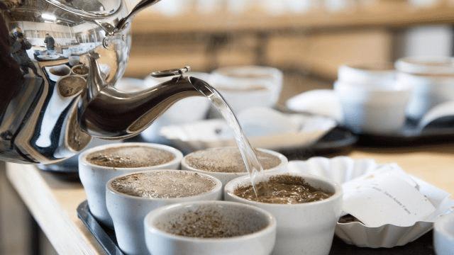 cafe de origen