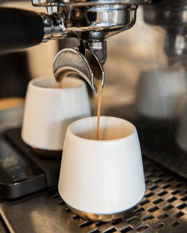 dos espressos