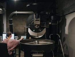 What You Should Know Before Expanding Your Coffee Roastery