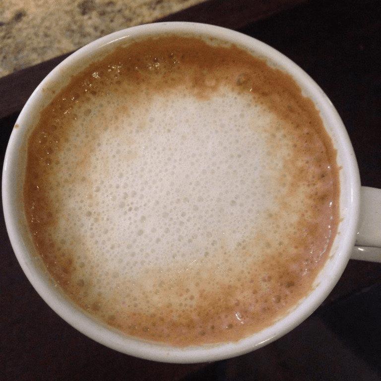 leche de anacardo