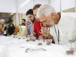 Coffee Industry Looks to Brazil as It Hosts 4 World Championships